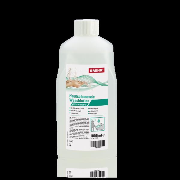 Hautschonende Waschlotion 1.000 ml