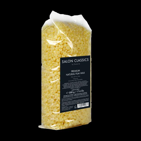 Natural Film Wachs, Perlen 500 g