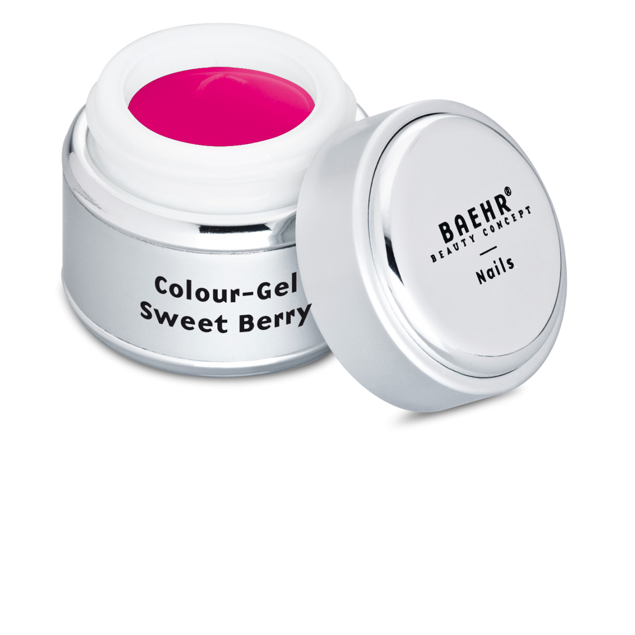 Colour-Gel Sweet Berry 5 ml