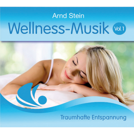 CD Wellness Musik Vol.1