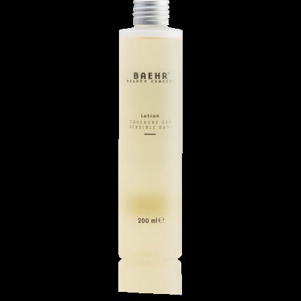 Lotion für trockene und sensible Haut 200 ml