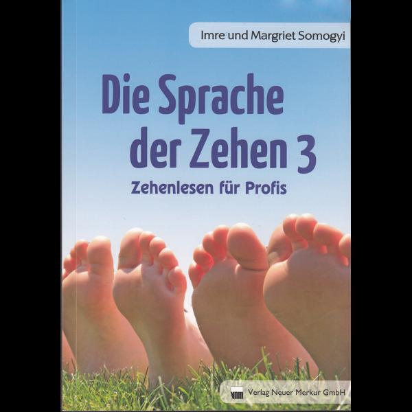 Die Sprache der Zehen Band 3 Fachbuch 176 Seiten