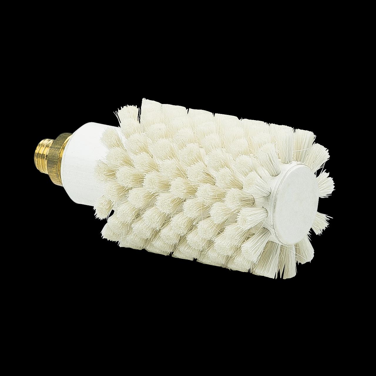 Rollenbürste zu Bürstenmassage 4,0cm