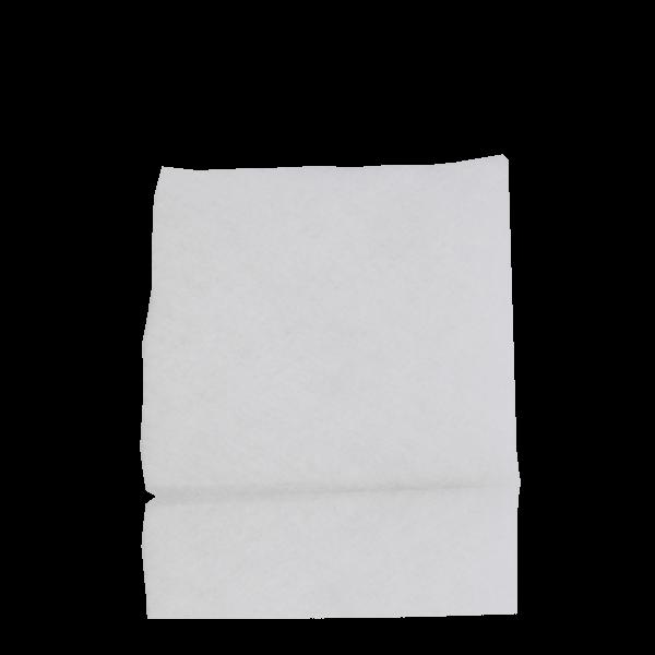 BAEHR Dämm-/Mittelfilter A900, 53 x 53 mm 53 x 53 mm (5 Stück),