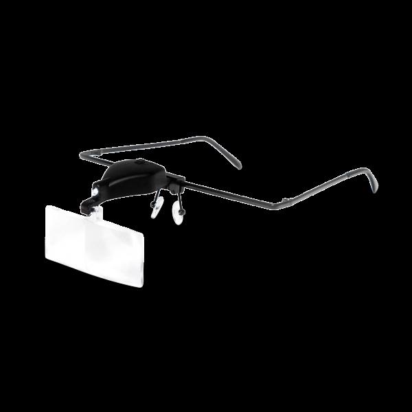 AUGENMANUFAKTUR Lupenbrille mit LED