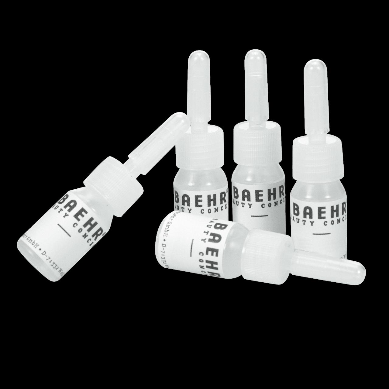 Ampulle Anti-Falten 1 Box (7 Ampullen mit je 2 ml)
