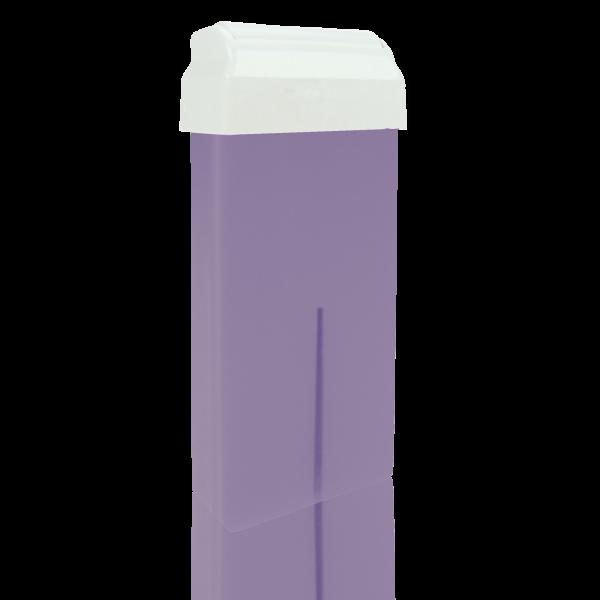 Wachspatrone Body Lavendel mit Rollaufsatz, 100ml