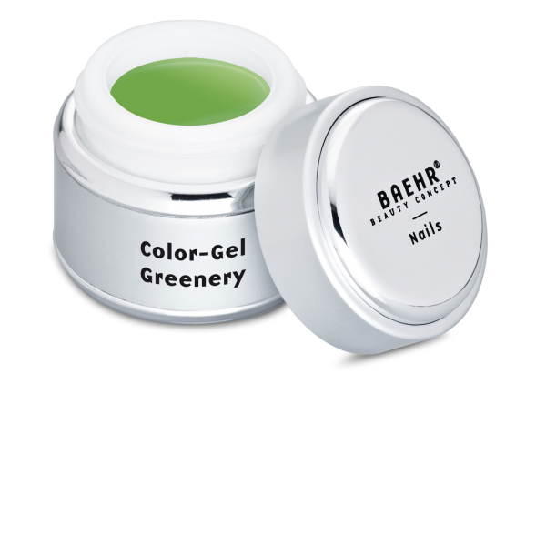 Colour-Gel Greenery 5 ml