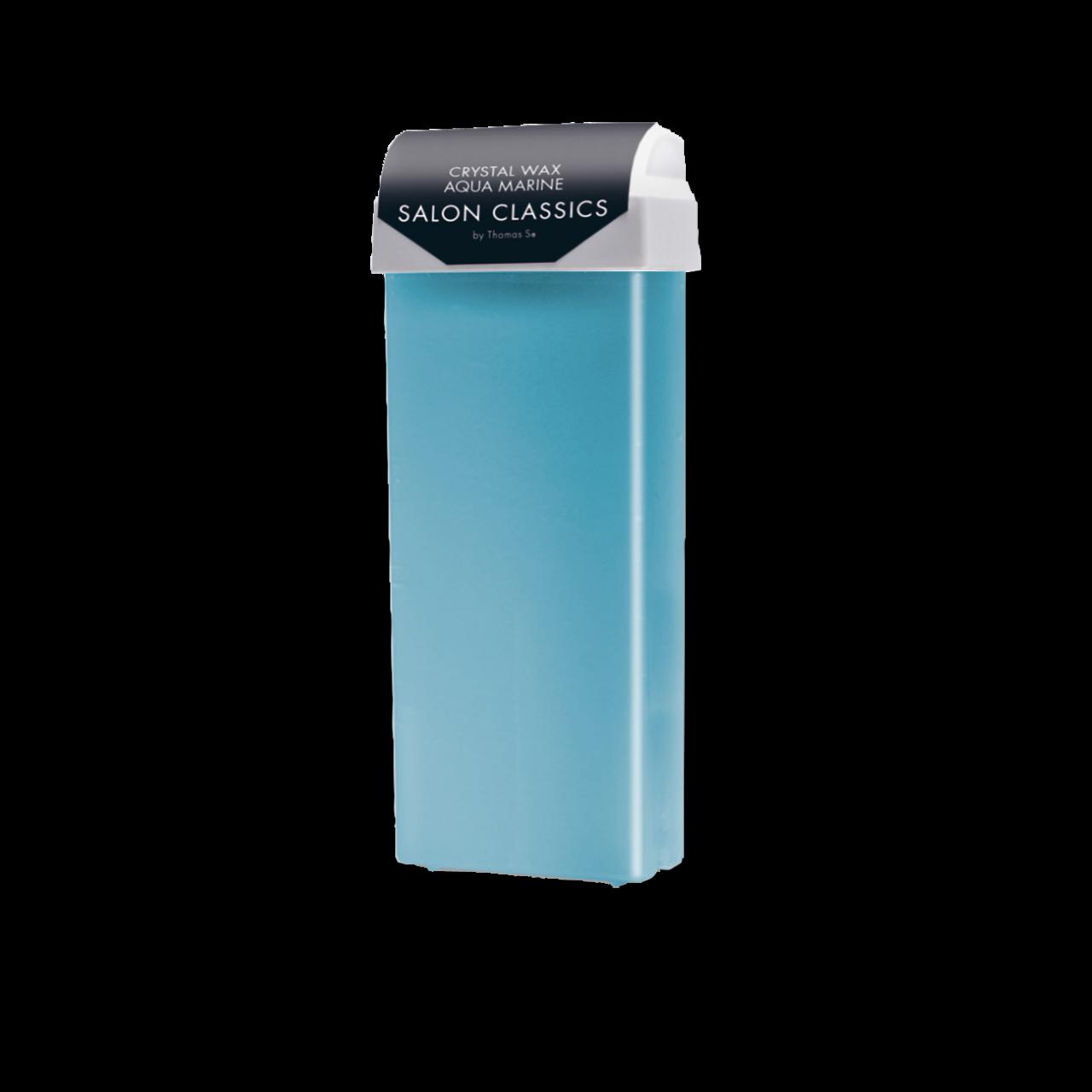 Kristallwachs Aqua Marine Patrone 100 g