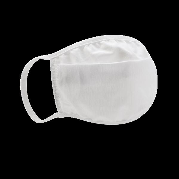 BAEHR Gesichtsmaske, wiederverwendbar 5 Stück