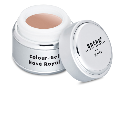Colour-Gel Rosé Royal 5 ml