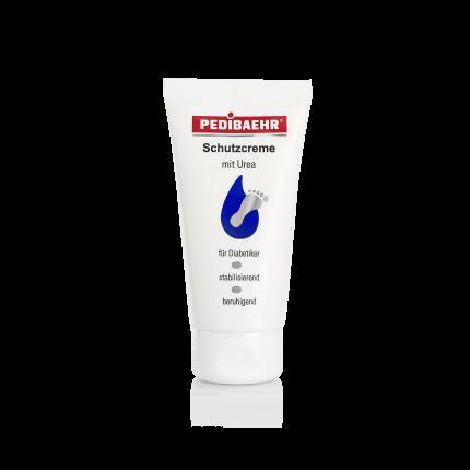 Schutzcreme mit 10% Urea 75 ml