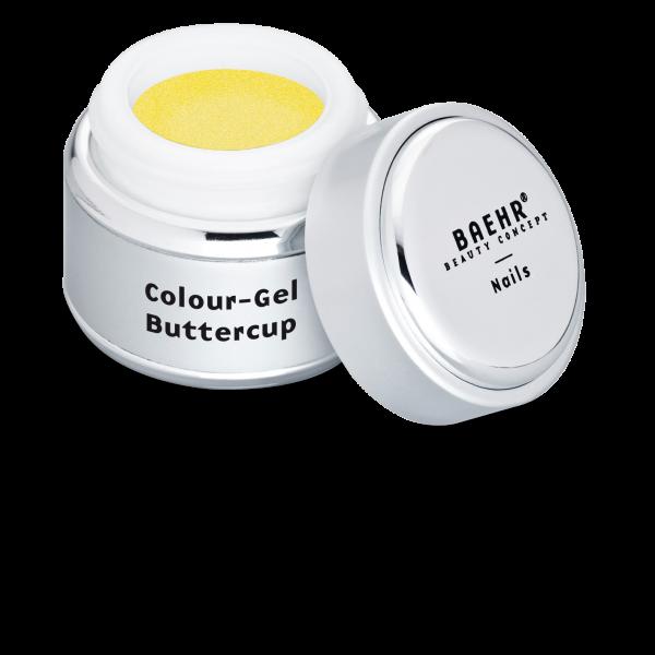 Colour-Gel Buttercup 5 ml