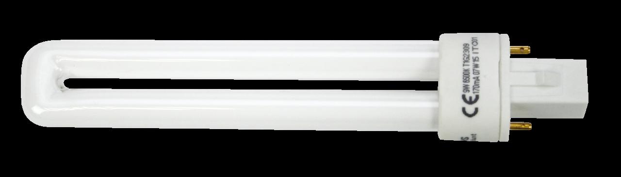 Ersatzröhre 13 W für 20457 und DeLuxe II