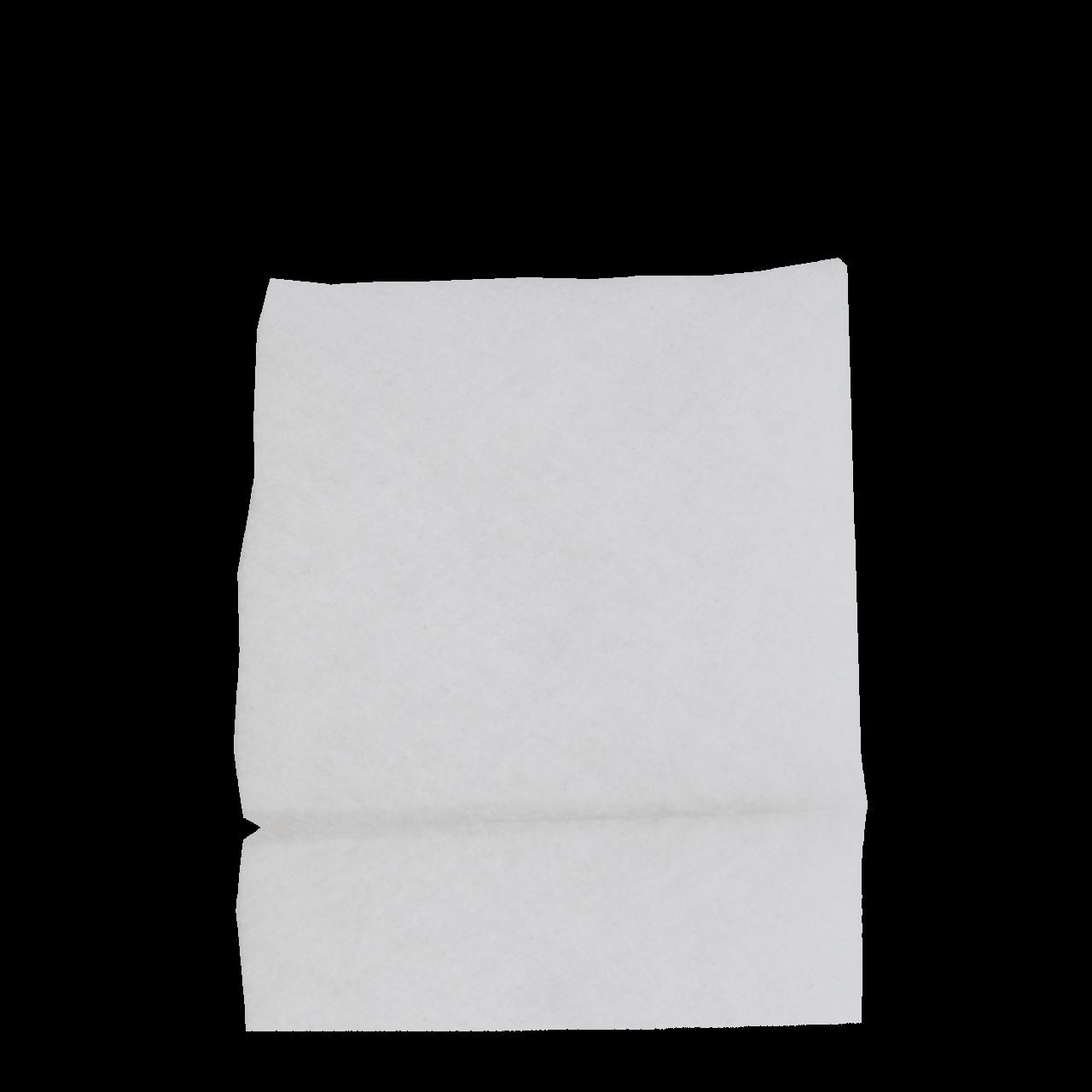 Dämm-/Mittelfilter A900, 53 x 53 mm 53 x 53 mm (5 Stück),