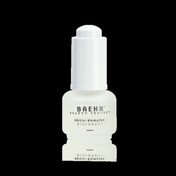 BAEHR BEAUTY CONCEPT Aktiv-Komplex Mischhaut Flacon 13 ml