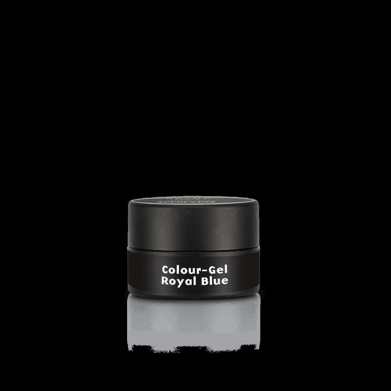 Colour-Gel Royal Blue 5 ml