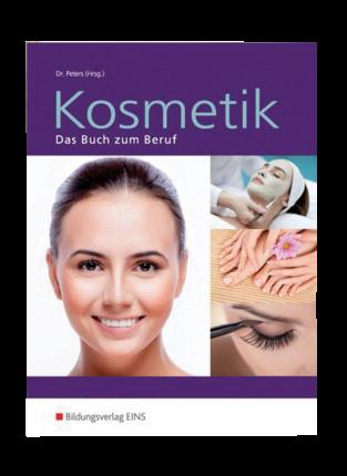 Kosmetik - Das Buch zum Beruf 432 Seiten