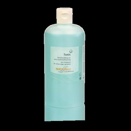 Sessu Tonic-Vorbereitung Flasche 500 ml