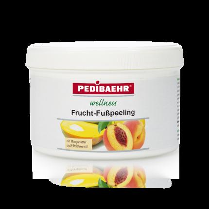 Frucht-Fußpeeling 450 ml