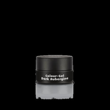 Colour-Gel Dark Aubergine 5 ml