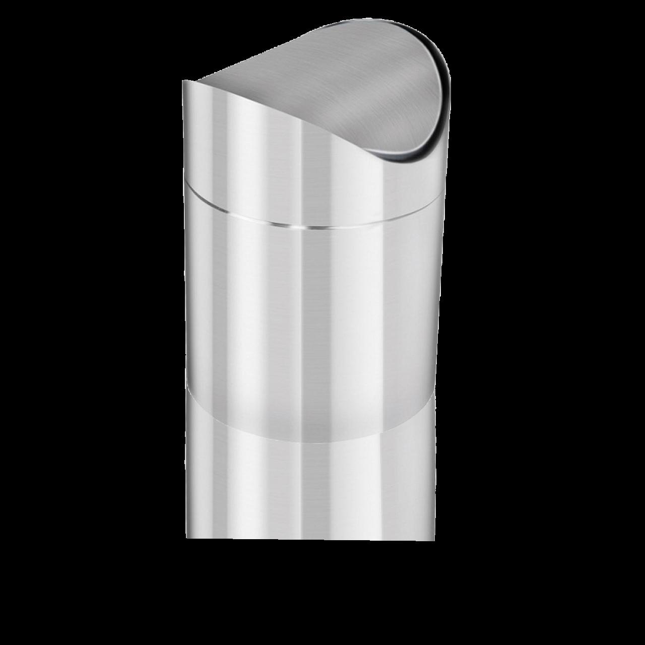 Abfallbehälter-Set f. Fußpflegeschränke