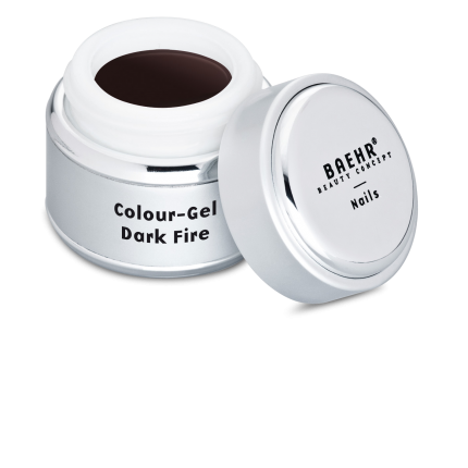 Colour-Gel Dark Fire 5 ml