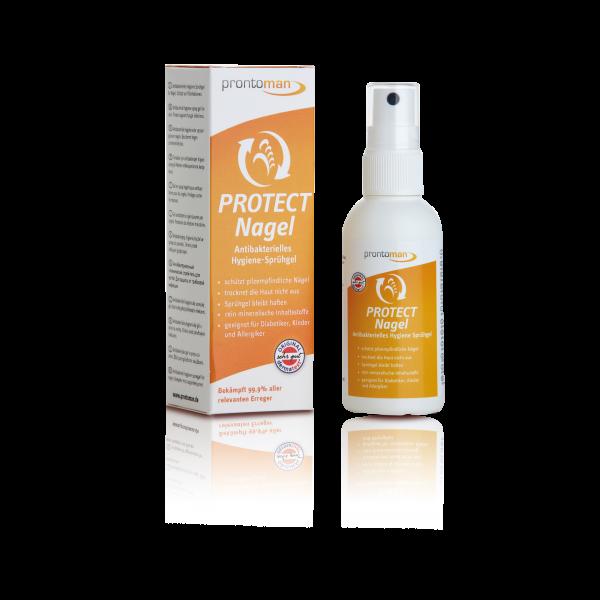 Prontoman PROTECT Nagel Sprühgel 50 ml