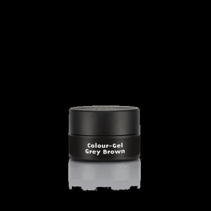 Colour-Gel Grey Brown 5 ml
