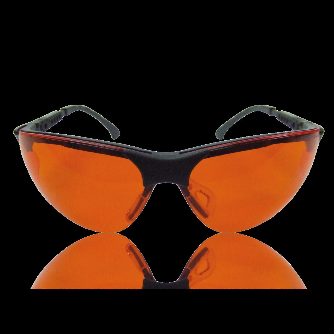 Brille zu Blue Light Starter-Set