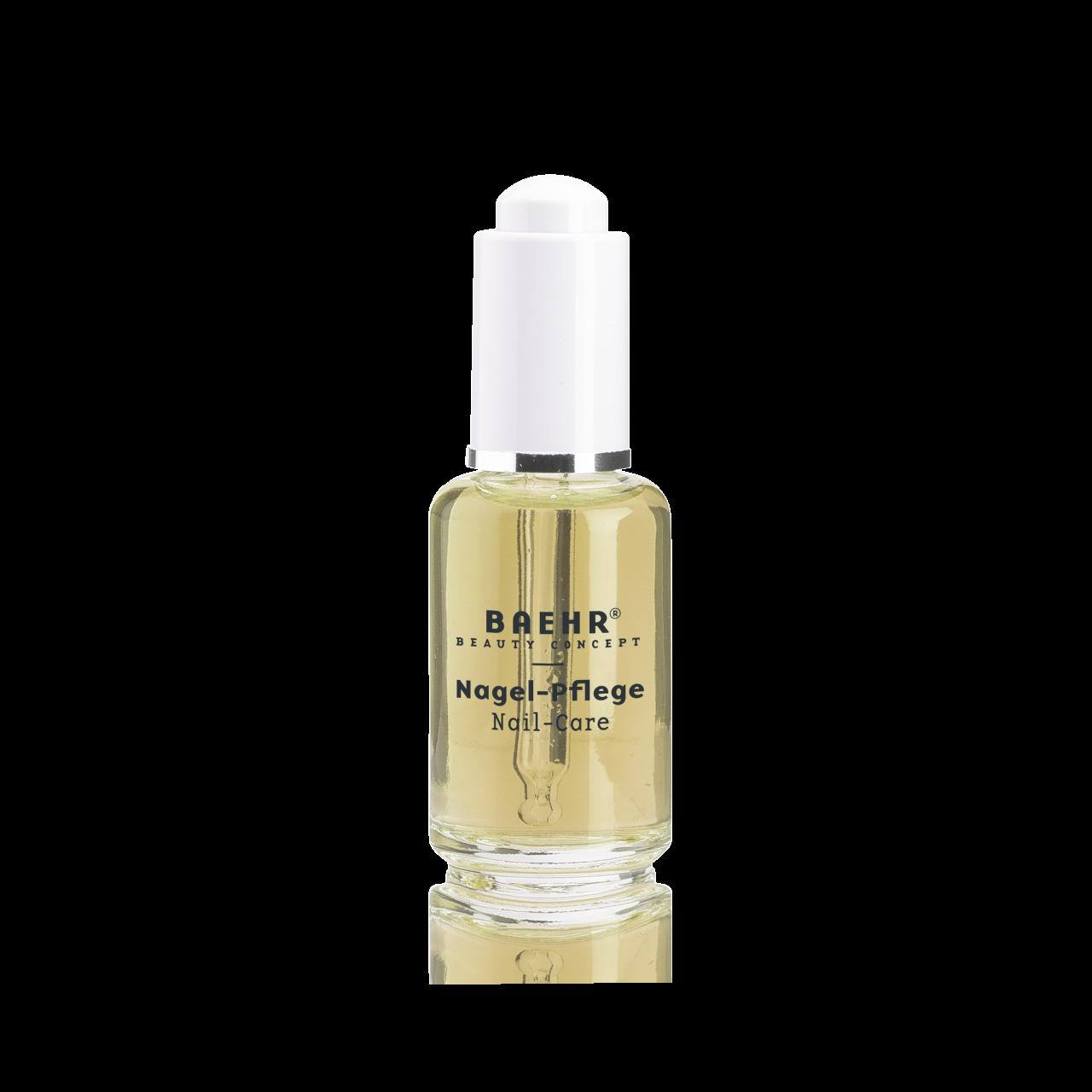 Nagelpflegeöl Vanilla-Coco 30 ml
