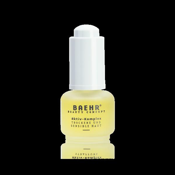 BAEHR BEAUTY CONCEPT Aktiv-Komplex Trockene/Sensible Haut 13 ml