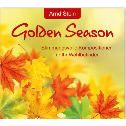 CD Golden Season