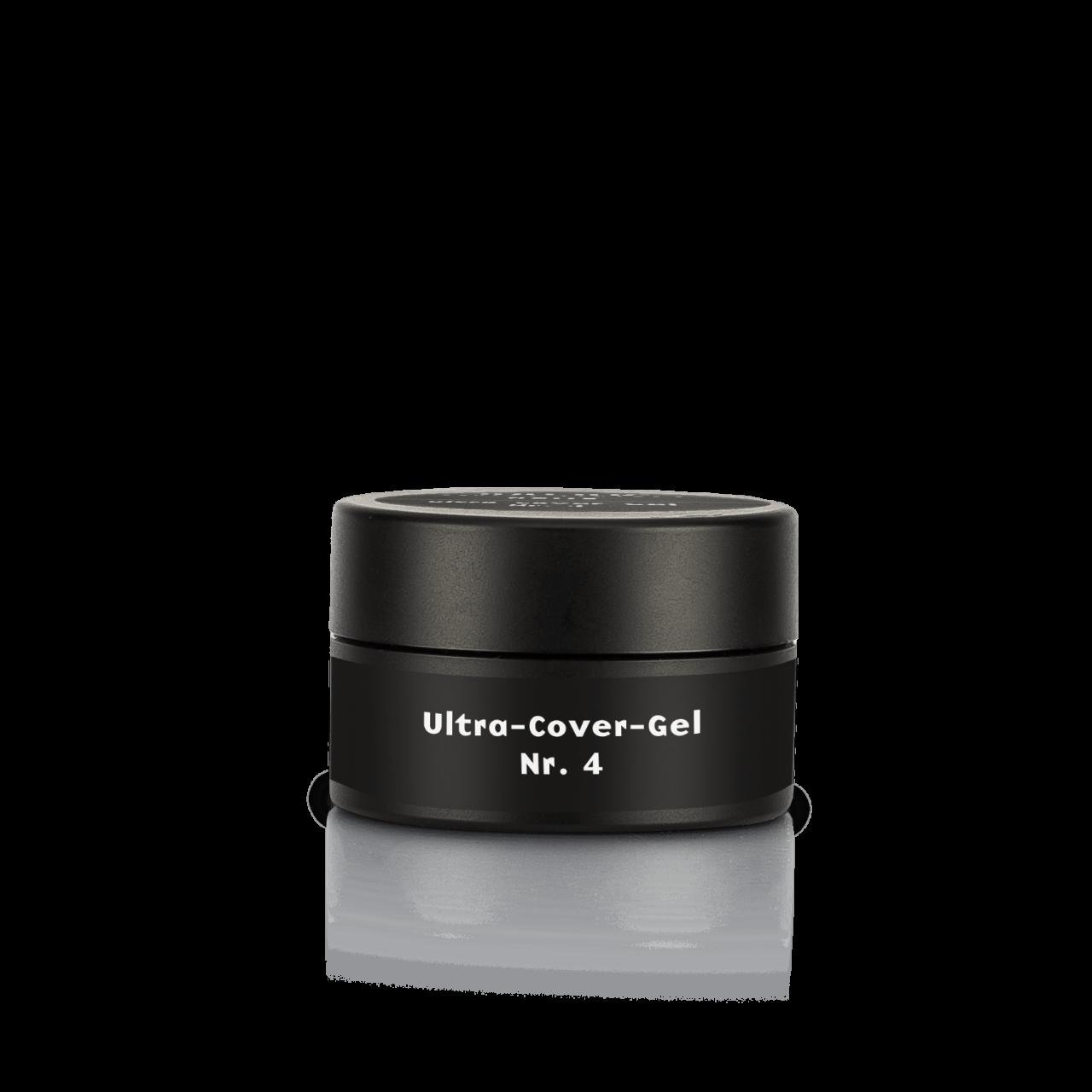 Ultra-Cover-Gel Nr.4 15 ml