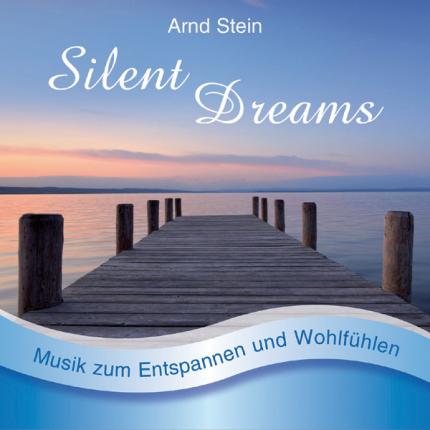 CD Silent Dreams