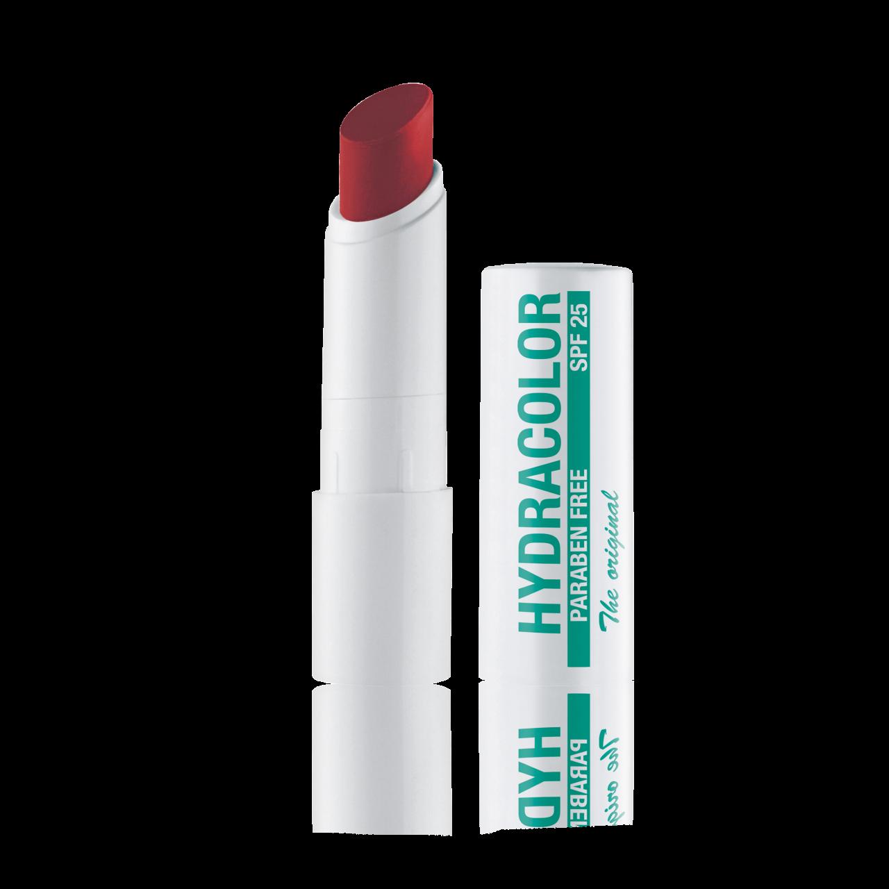Lippenpflegestift classic red 49
