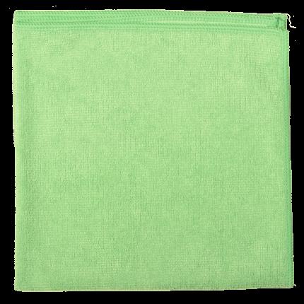 """Mikrofasertücher """"RAINBOW PRO"""" grün 40x40cm, 5 Stück"""