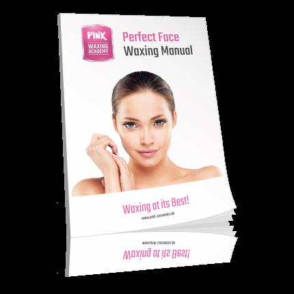Face Waxing Manual