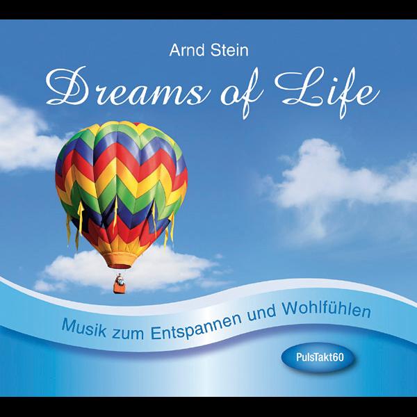 CD Dreams of Life