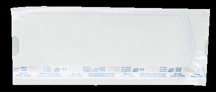 Sterilisierbeutel (25 cm x 10 cm) 1 Pack (1000 Stk.)