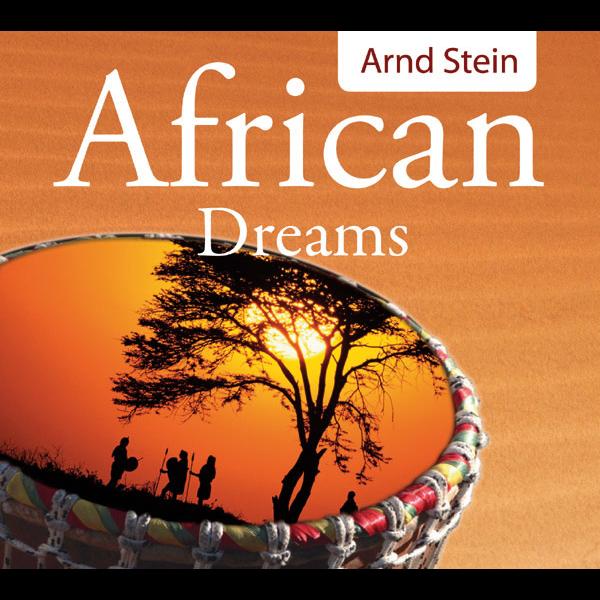 CD African Dreams