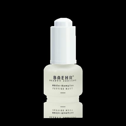 Aktiv-Komplex Fettige Haut Flacon 13 ml
