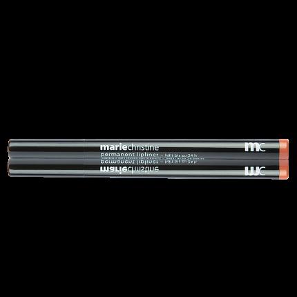 Permanent Lipliner Pen chocolate 10