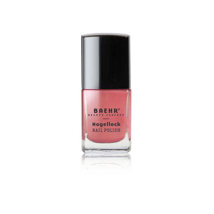 Nagellack soft rose metallic 11 ml