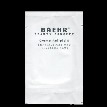 Creme relipid S Probe (Sachet) Sachet