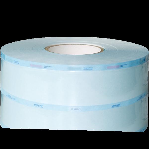 Sterilisierverpackung, Rolle 200 m x 5 cm