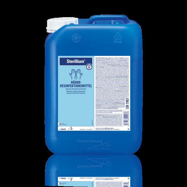 Sterillium Händedesinfektionsmittel 5000 ml