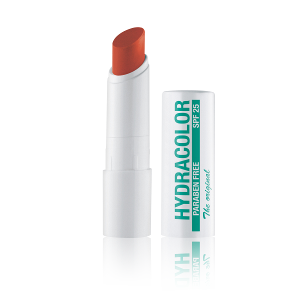 Lippenpflegestift coral/redorange 48