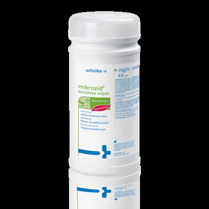 mikrozid sensitive wipes 200 Stk.