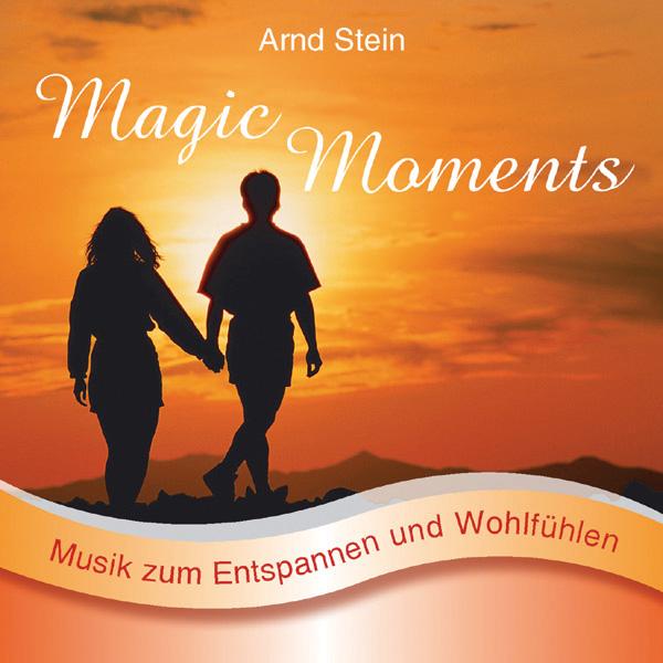 CD Magic Moments